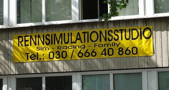 rennsimulation